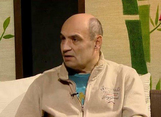 проф. Илиев