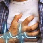 инфарктите