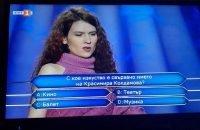 Нели Чунчукова