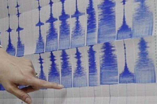 24 май земетресение