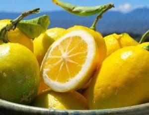 лимоните