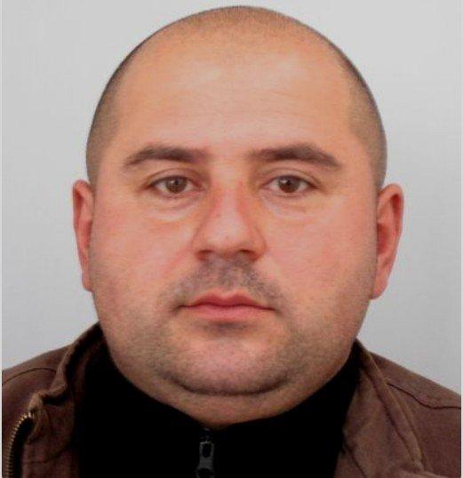 Стоян Георгиев МВР