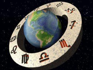 зодиакален знак