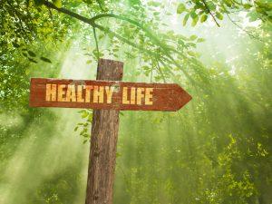 здравословен живот