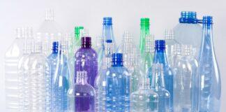 пластмасовите бутилки