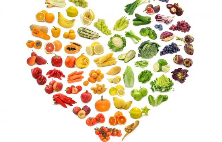 хранителни вещества