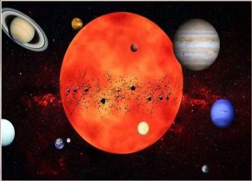 астролог 3D към 5D