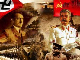 Хитлер и Сталин според Миролюба Бенатова