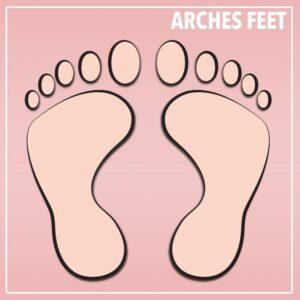 Вы не верите, что пальцы ног выдают ваш характер! (смотрите сами) - топ ток - ток