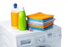 прането