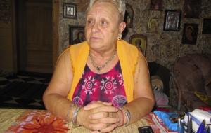Соня Щерева