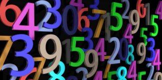 кармично число