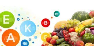 витаминни дефицити