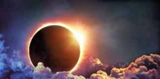 слънчевото затъмнение
