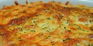 ориз със зеленчуци и кашкавал