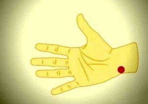 кръвното