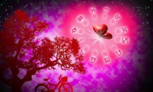 любовен хороскоп