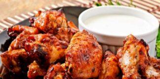 пилешките крилца