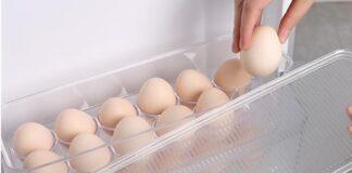 яйцата