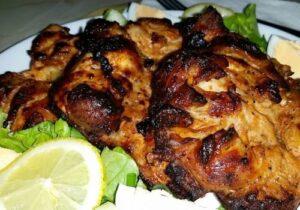 пилешки пържолки