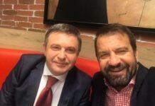 Ники Кънчев и Милен Цветков