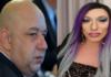 Красен Кралев и Елза Парини