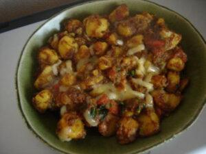 картофи по индийски