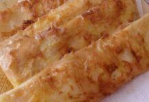 пържени банички със сирене