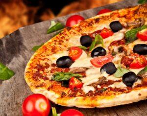 пица Неаполитана
