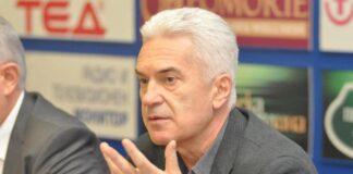 Волен Сидеров