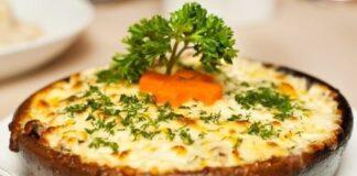 яйца със сирене по тракийски