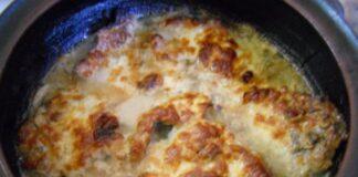 пържоли в гювеч