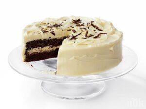кекс-торта