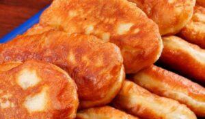 пирожки с кълцано месо