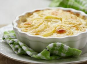 кашкавалени картофи
