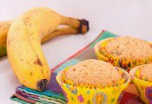бананови мъфини